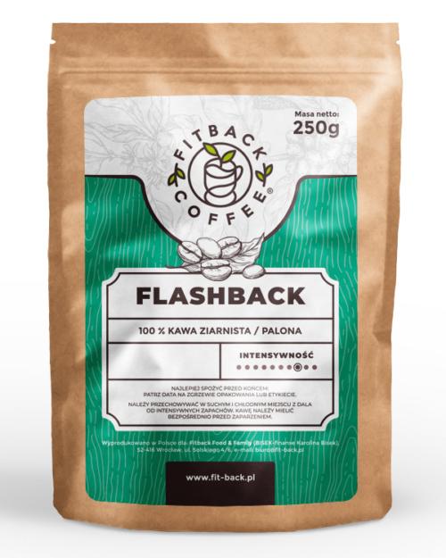 Kawa Fitback Flashback