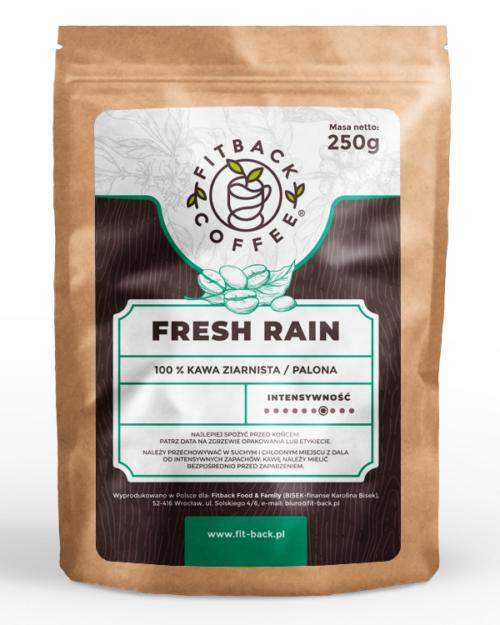 Kawa Fitback Fresh Rain
