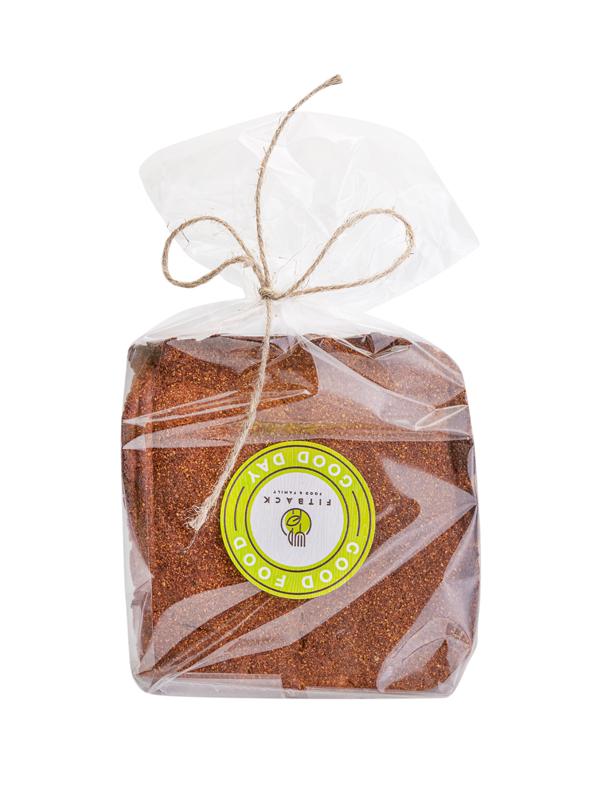 Chleb KETO tostowy